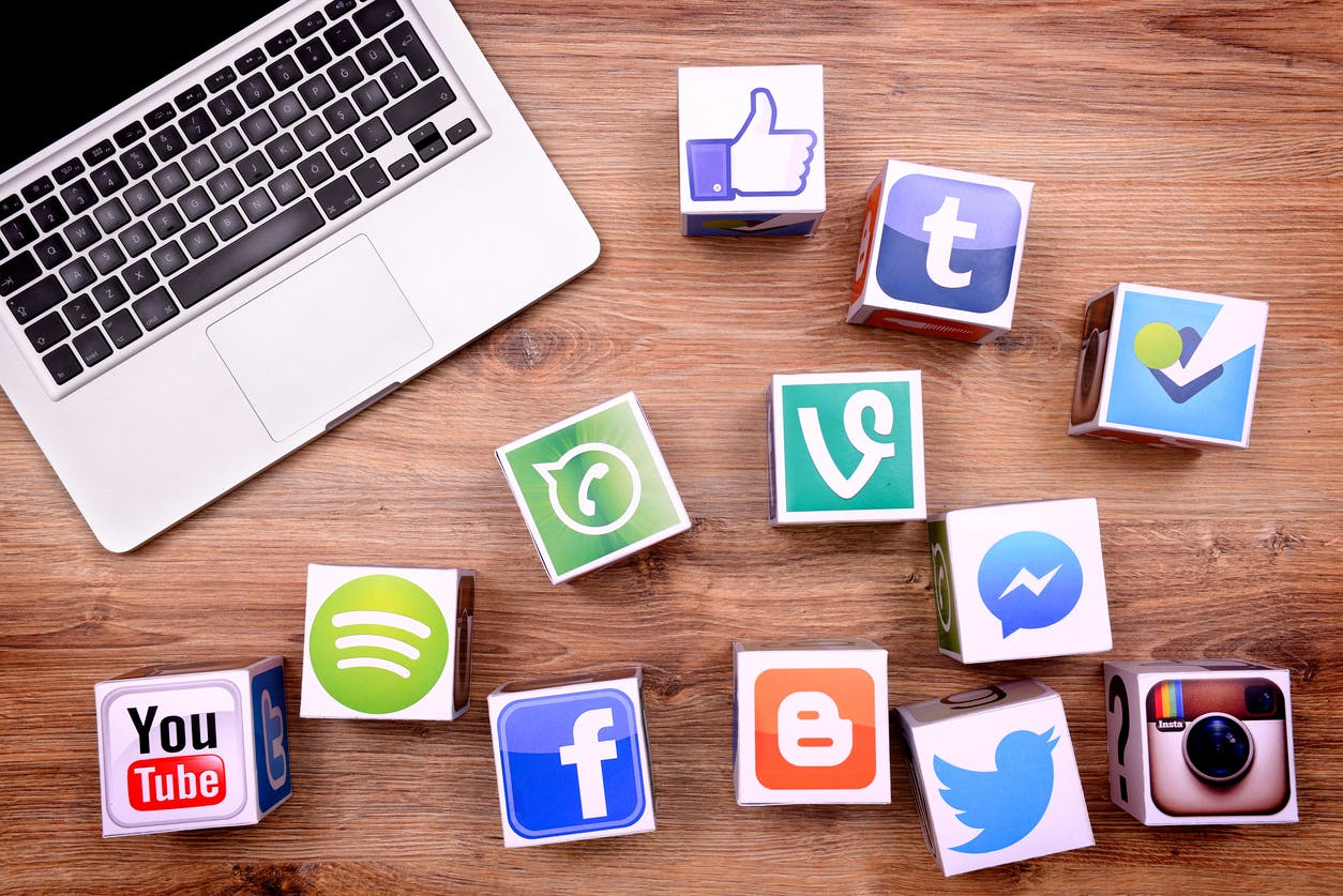social media platforms for businesses