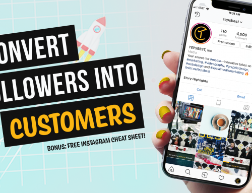 How to Convert Instagram Followers to Customers