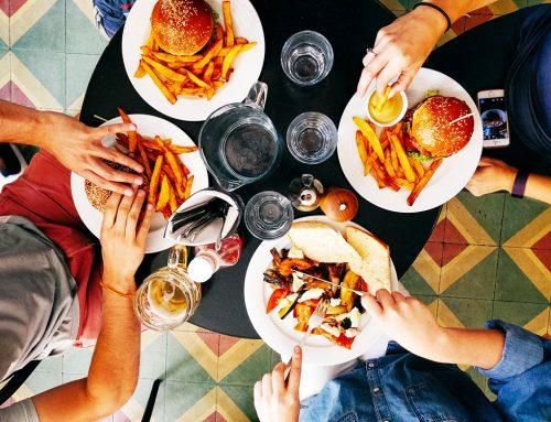 Top 3 Digital Marketing Strategies for Your Restaurant