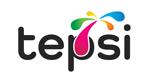 Tepsi Print Logo