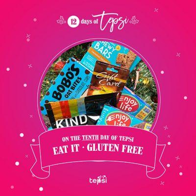 Eat It - Gluten Free