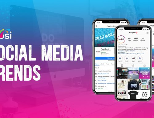 How to Keep Up with Social Media Trends
