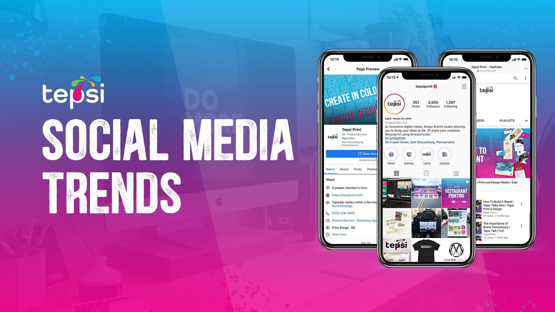 Social-Media-Trends