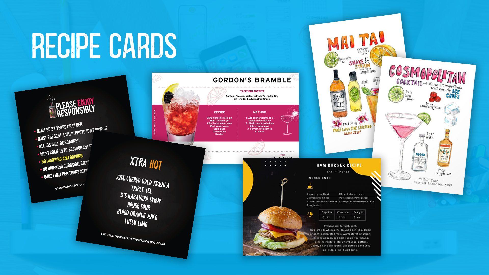 Recipe-Cards-Printing